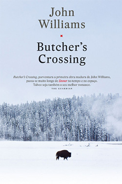 Butcher´s Crossing (John Williams)