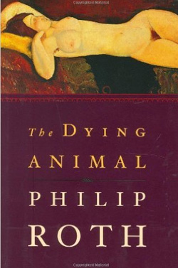 The dying animal (Philip Roth)