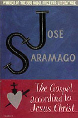 The Gospel According to Jesus Christ (José Saramago)