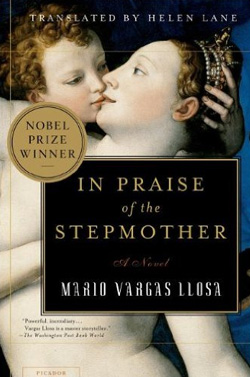 In Praise of the Stepmother (Mário Vargas Llosa)