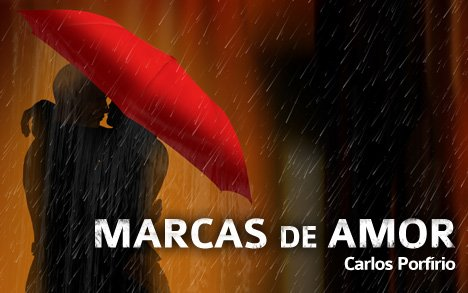«Marcas de Amor» now in Ebook format