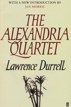 The Alexandria Quartet (Lawrence Durrell)